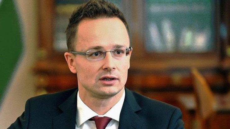 Венгрия готовится к новейшей борьбе против Украинского государства, озвучены требования