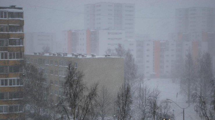Часть Одесской области осталась без света иотопления