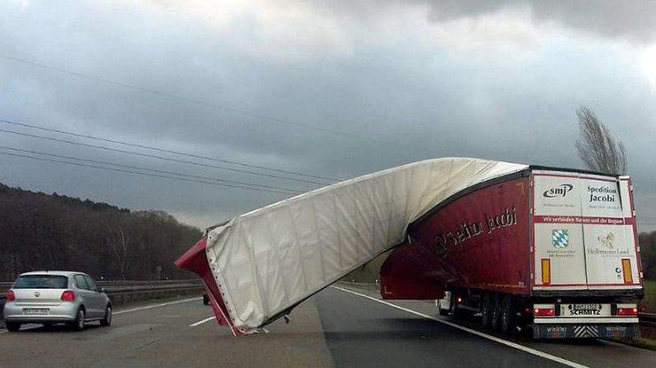 Ураган'Фредерике: названа колоссальная сумма ущерба