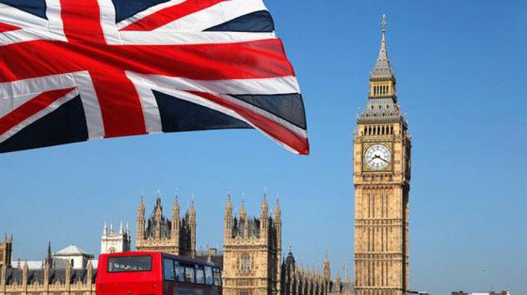 Англия внесла Украинское государство вТОП-10 стран Европы свысоким риском терактов