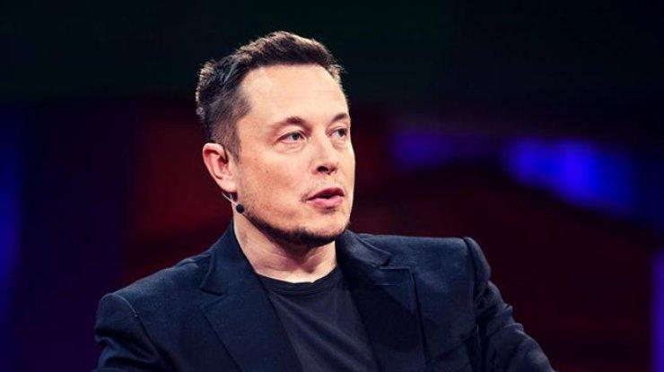 Маск предложил отнять себя заработной платы вTesla надесять лет