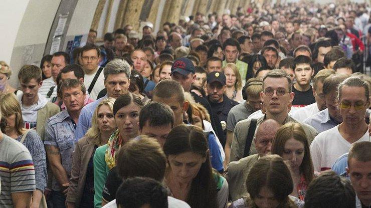 Каждый 2-ой безработный вУкраинском государстве - свысшим образованием
