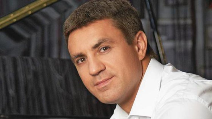 Николай тищенко маленький член