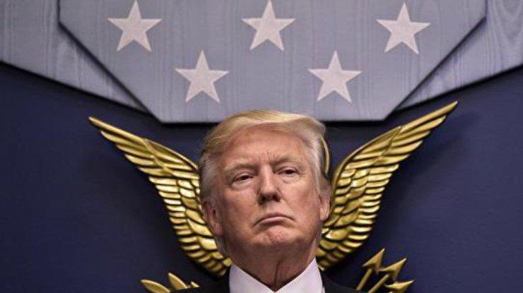 Трамп готов предоставить американское гражданство 1,8 млн незаконных иммигрантов