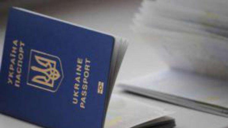 Украинцев массово проверят назаконность получения гражданства страны