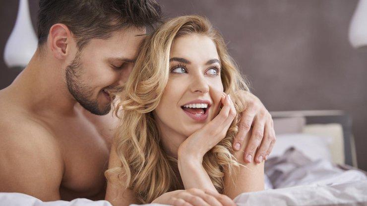 Что повышает сексуальное желание у девушек