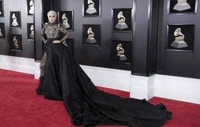 на фото: Lade Gaga, источник: ЕРА