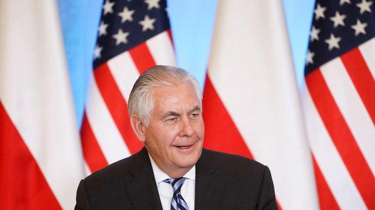 Польша желает, чтобы Nord Stream 2 попал под санкции США— Матеуш Моравецкий