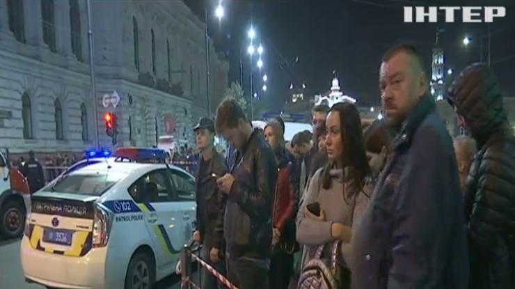 Катастрофа вХарькове: юрист Дронова настаивает наотстранении следователя