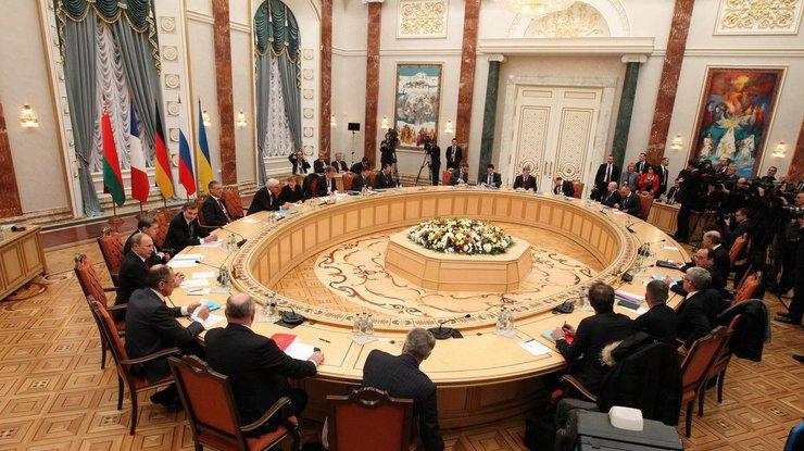 Картинки по запросу переговоры минск 31 января