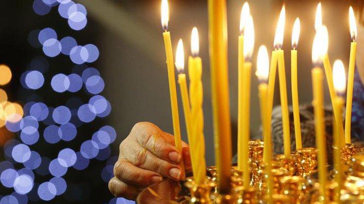 Основные традиции великого праздника— Рождество