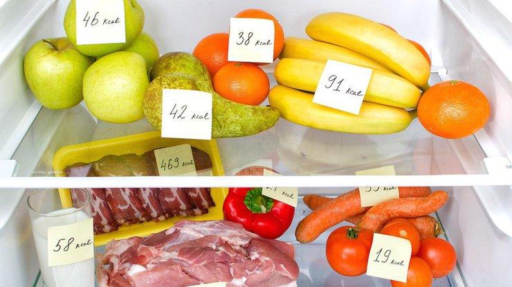 Нужно ли считать калории чтобы похудеть