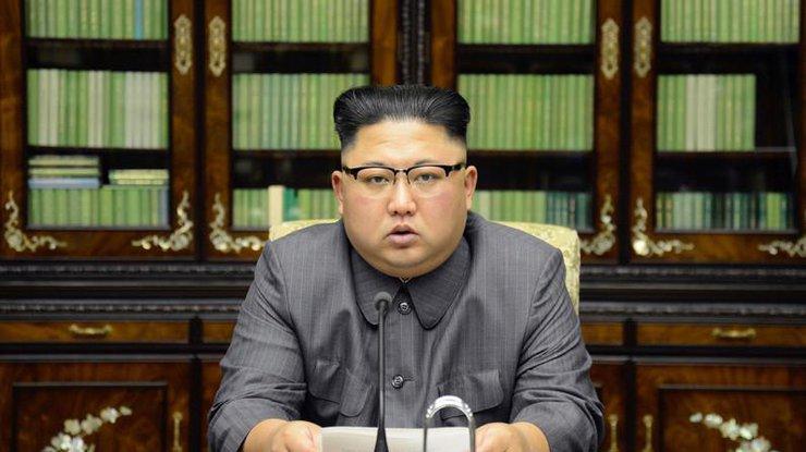 КНДР согласна провести переговоры поучастию страны вОлимпиаде