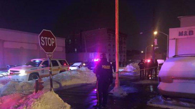Вштате Нью-Джерси один человек умер, неменее 40 пострадали отугарного газа