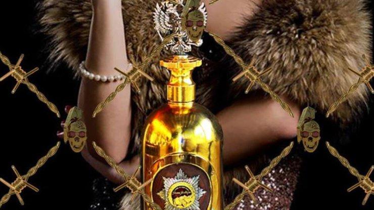 Бутылка водки стоимостью 1,3 млн долларов найдена вДании
