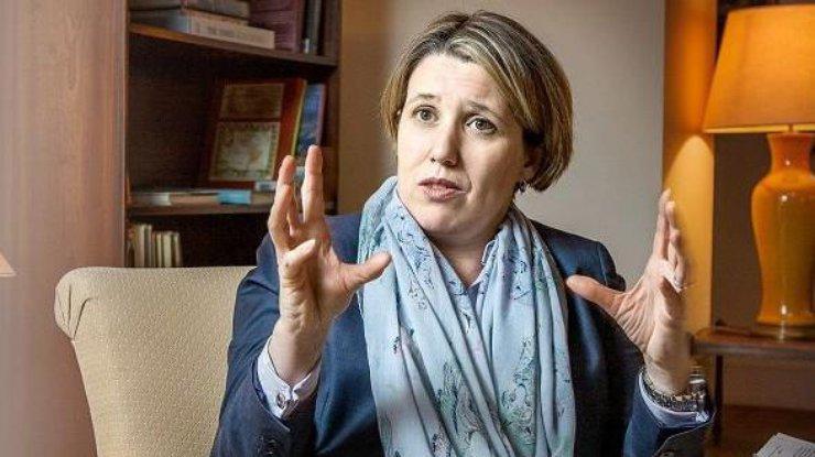 Джудит Гоф: Англия пока неготова квизовой либерализации с государством Украина