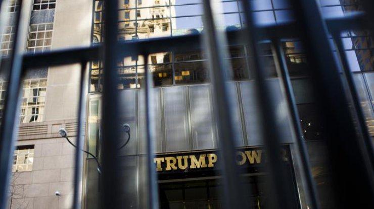 Милиция Нью-Йорка получила сообщение отеррористах-смертниках, готовящих атаку наTrump Tower,