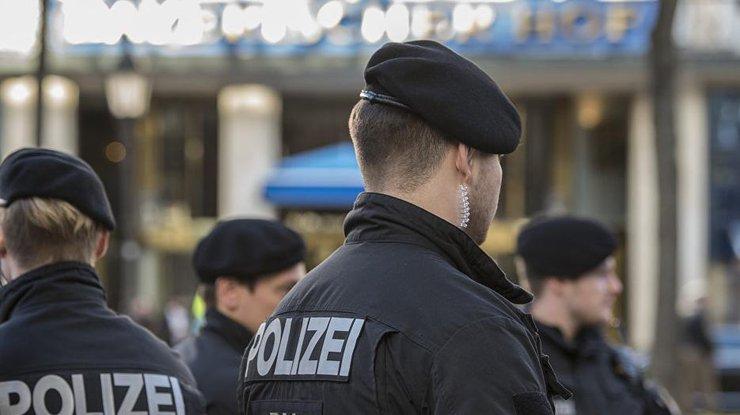 Назападе Германии обстреляли автомобиль футболиста