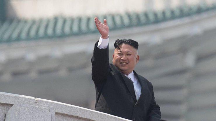 Ким Чен Ынпризвал сделать условия для объединения Кореи