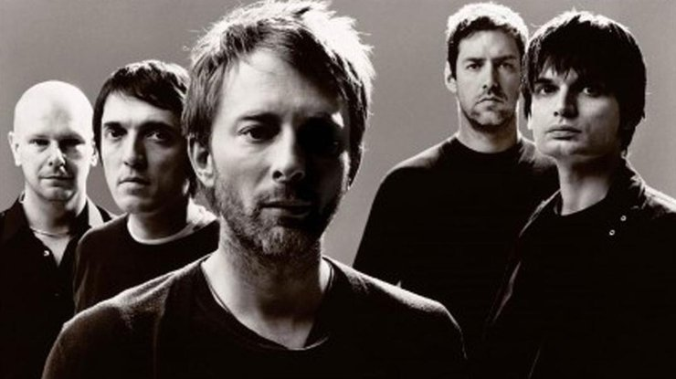 Creep против Get Free: Radiohead обвинили Лану Дель Рей вплагиате