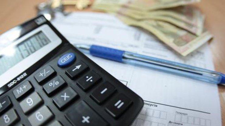Минэкономразвития Украины: Монетизация субсидий будет проходить втри этапа