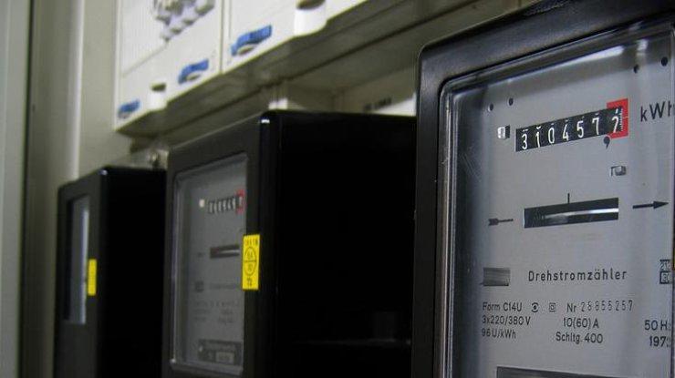 ВУкраине по-новому пересчитают цены наэлектричество
