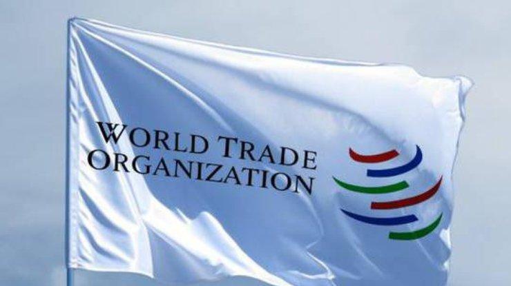 Украина подала жалобу вВТО надве страны