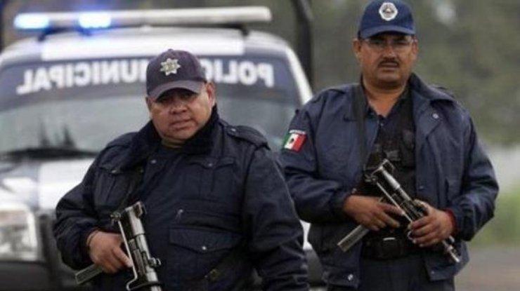 Водителя линчевали занаезд натолпу паломников вМексике