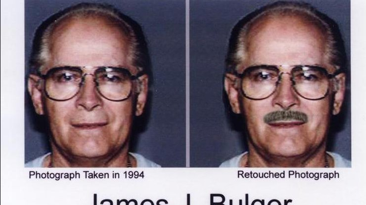 Известный  американский гангстер Джеймс Балджер убит втюрьме
