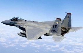 Истребитель McDonnell Douglas F-15 Eagle. Фото: wikimedia.org