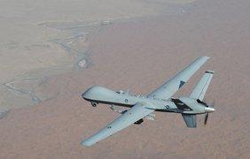 Разведывательно-ударный БПЛА МQ-9. Фото: U.S. Air Force Photo