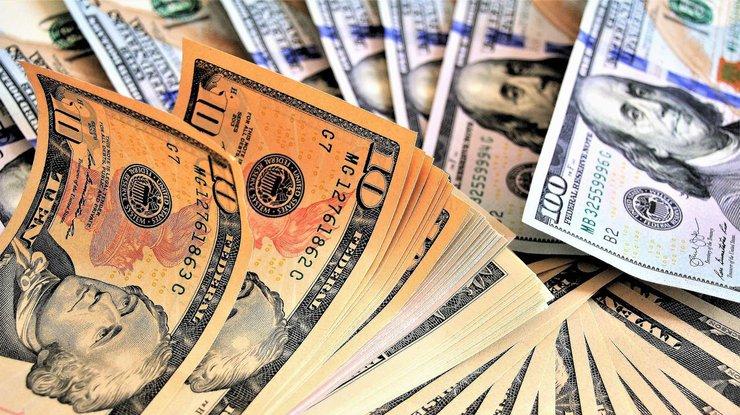 Доллар иевро выросли встоимости на торгах 8октября