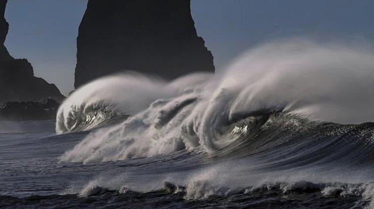 В космосе специалисты обнаружили необычный океан