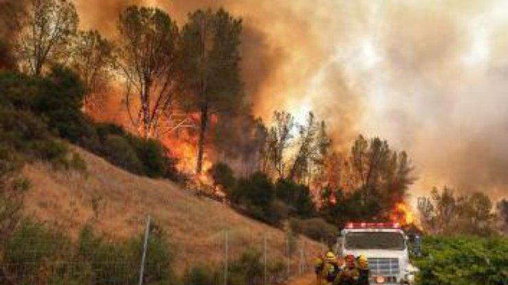 Майли Сайрус поделилась переживаниями из-за сгоревшего дома вКалифорнии