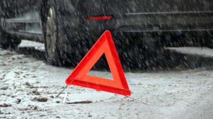 Как избежать ДТП зимой: 3 главных совета | podrobnosti.ua