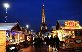 Фото: flytothesky.ru / Париж