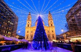 Фото: flytothesky.ru / Будапешт