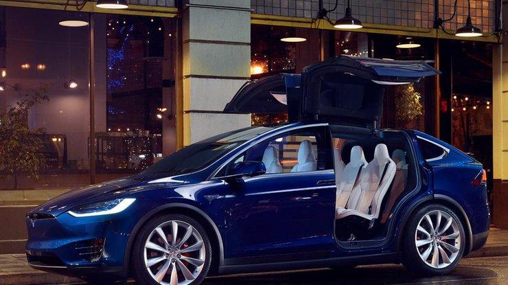 Tesla снизила цены в КНР из-за торговой войны