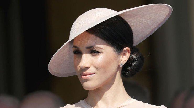 Принц Чарльз назвал возможное имя ребёнка принца Гарри иМеган Маркл