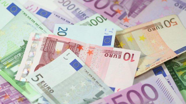 Макрофинансовая помощь от ЕС - Украине выделили 500 млн евро
