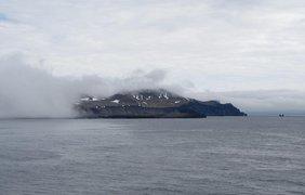Остров Ян Майен находится в Северном Ледовитом океане. Фото: uritsk.livejournal.com