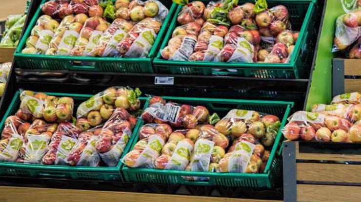ВРеспублике Беларусь ускорилась годовая инфляция. Ситуацию подпортили продукты питания