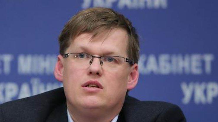 Вкабмине государства Украины обещали поэтапный рост пенсий до40%