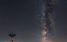 Лучшие фотографии космоса в 2018 году