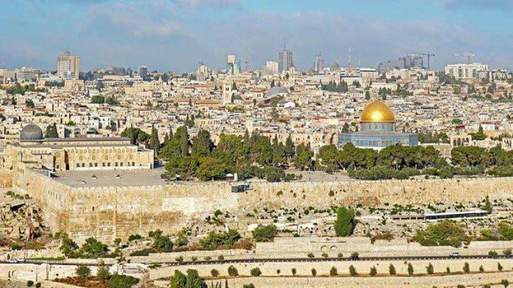 Непризнали Иерусалим столицей: Австралия «дает задний ход»?