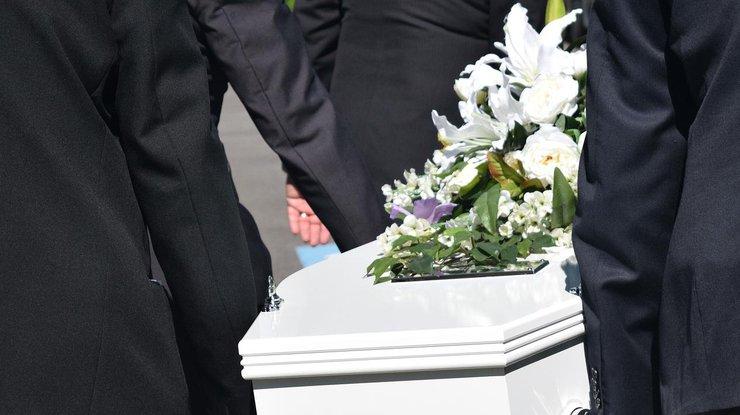 Image result for похороны Аргентине