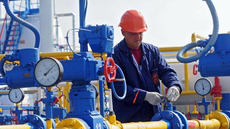 Нацкомиссия снизила тарифы натранспортировку газа вдвое