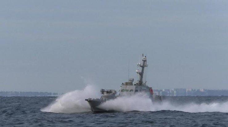 США отправят военный корабль в Черное море, - СМИ