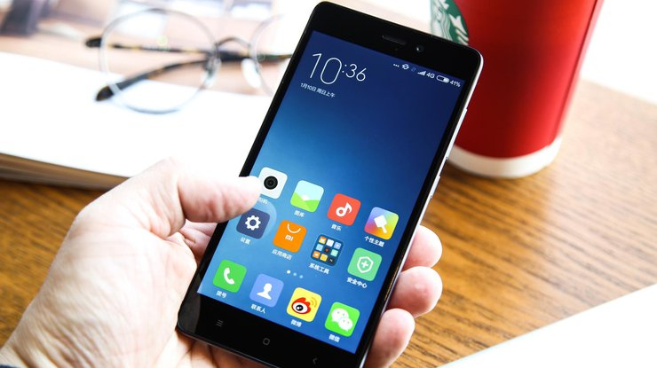 Ряд смартфонов Xiaomi не получит MIUI 10