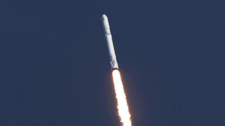 SpaceX запустила ракету соспутником GovSat-1